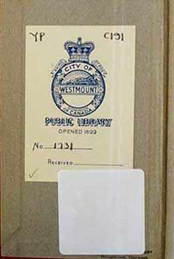 RFID tag - WestmountMag.ca