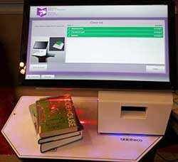 self-serve kiosk - WestmountMag.ca
