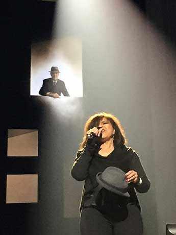 Sharon Robinson - WestmountMag.ca