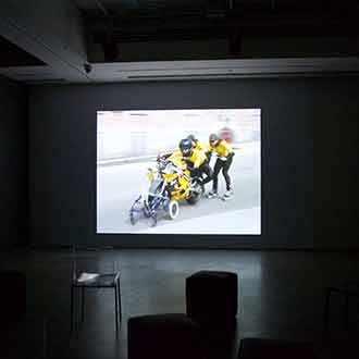 BGL, «Rapides et dangereux», 2005