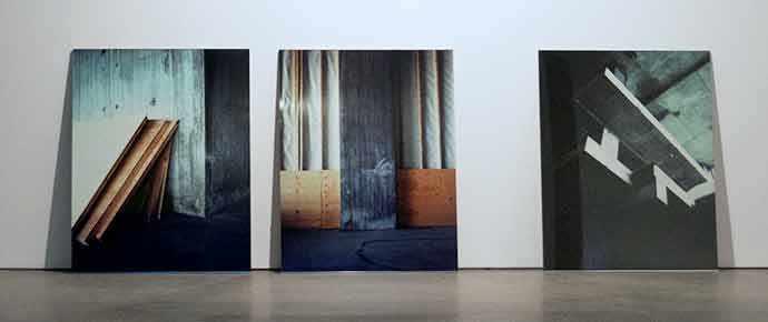 Yann Pocreau. Patrimoines, 2016