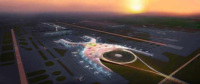 Mexico Airport – WestmountMag.ca
