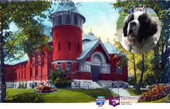 poster Westmount Library Giada - WestmountMag.ca