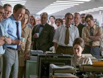 The Post, a great reminder of Vietnam deceptions
