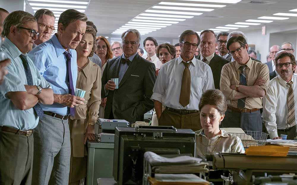 The Post, a great reminder of Vietnam deceptions - Westmount Magazine