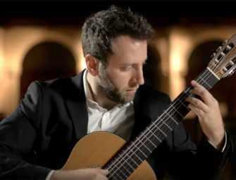 Canciones, un premier album <br>pour Adam Cicchillitti