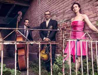 Mary Ann Lacey's Quintet <br>plays cool jazz