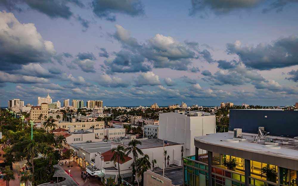 Hour Pharmacy South Beach Miami