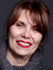 Anne Renaud - WestmountMag.ca