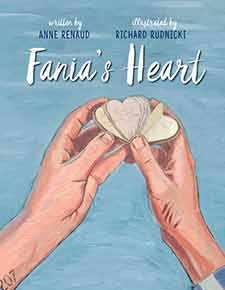 Fania's Heart - WestmountMag.ca