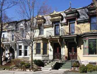 Westmount places <br>and their stories /15