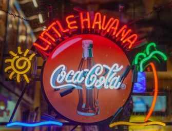 James St Laurent's Miami / 5 <br>Little Havana