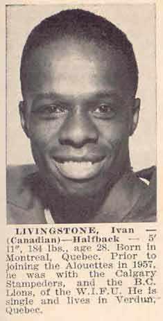 Ivan Livingstone - WestmountMag.ca
