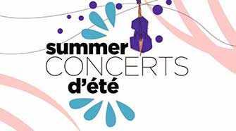 Summer Concert Series - WestmountMag.ca
