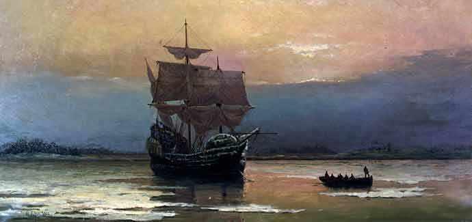 The Mayflower - WestmountMag.ca