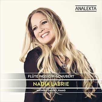 Nadia Labrie – Analekta – WestmountMag.ca