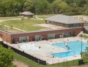 Westmount: The question of <br>a second swimming pool