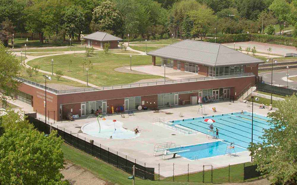 westmount the question of a second swimming pool westmount magazine