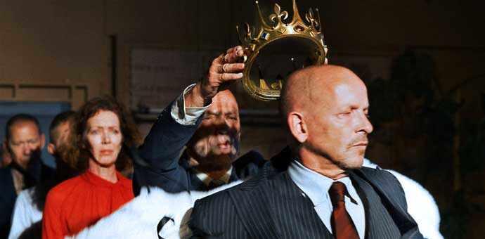 Kings of War - Shakespeare + Ivo van Hove – WestmountMag.ca