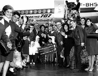 Réfugies sepharades / Sephardic refugees – Westmountmag.ca