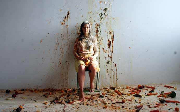 Noémi McComber, «Prise d'assaut», 2011, vidéo – WestmountMag.ca