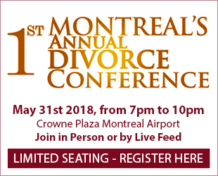 Montreal Divorce Conference - WestmountMag.ca