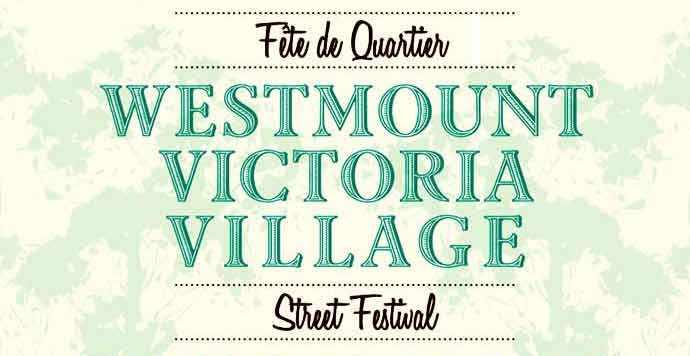 Fête de Quartier - Victoria Village Street Festival – WestmountMag.ca