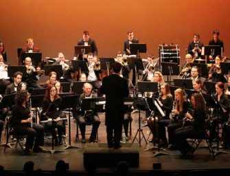 Le Cambridge University <br>Wind Orchestra à Montréal