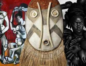 Picasso en face-à-face, <br>d'hier à aujourd'hui