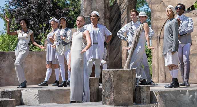 Repercussion – Romeo & Juliet - WestmountMag.ca