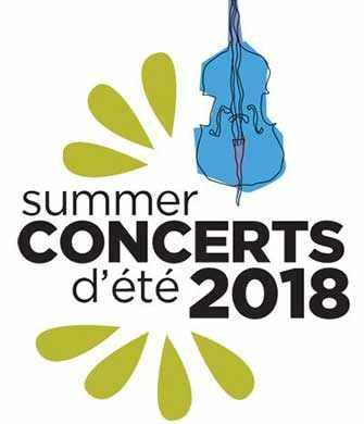 Westmount summer concerts 2018 - WestmountMag.ca