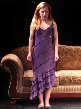 No Exit Snowglobe Theatre - WestmountMag.ca