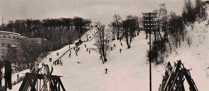 Ski Hill Outremont - WestmountMag.ca