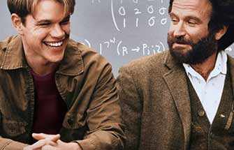 Good Will Hunting - WestmountMag.ca