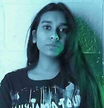 Mysha Khan - WestmountMag.ca