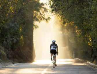 Rob Callard: Riding with <br>hope and gratitude