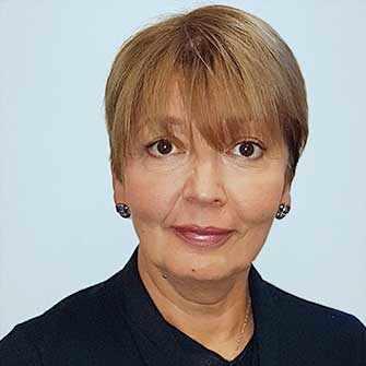 Ekaterina Piskunova, de Qébec Solidaire – WestmountMag.ca