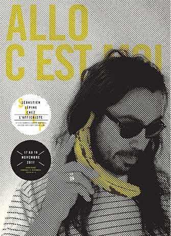 Sébastien Lépine - affiche – WestmountMag.ca