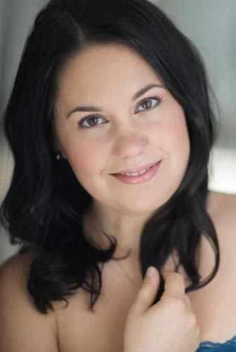 Myriam Leblanc - Rigoletto – Opéra de Montréal – WestmountMag.ca