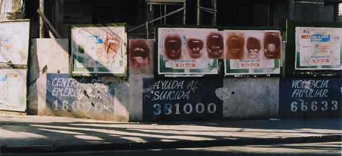 Soulèvements : émotions collectives, désordres sociaux et agitations politiques à la Galerie de l'UQAM et à la Cinémathèque québécoise – WestmountMag.ca
