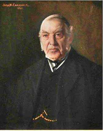 Sir Charles Tupper - WestmountMag.ca