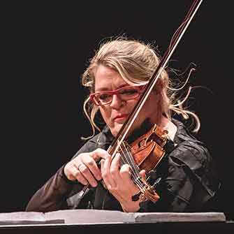 Angèle Dubeau – WestmountMag.ca