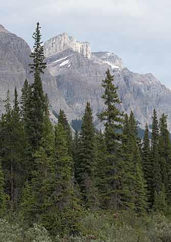 Canadian Rockies - WestmountMag.ca