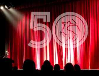 Centaur Soirée: <br>Celebrating 50 years of theatre