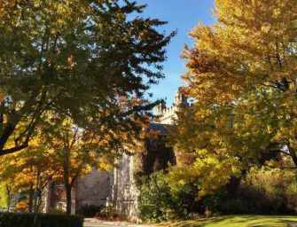 Westmount Here & There <br>October 4, 2018