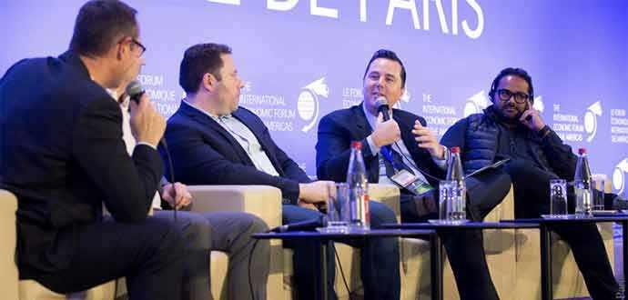 La Conférence de Paris, présentée par le Forum économique international des Amériques – WestmountMag.ca