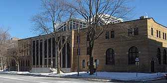 Temple Emanuel - WestmountMag.ca