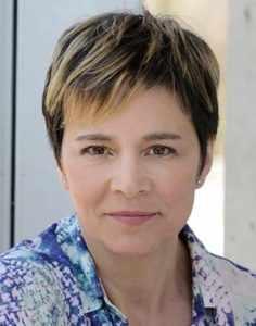 Ann-Marie MacDonald - WestmountMag.ca