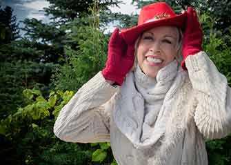 Barbara Lewis - WestmountMag.ca