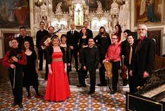 Ensemble Caprice - WestmountMag.ca